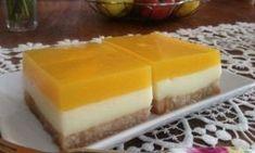 Greek Sweets, Greek Desserts, Summer Desserts, Greek Recipes, Easy Desserts, Delicious Desserts, Jello Recipes, Sweets Recipes, Cooking Recipes
