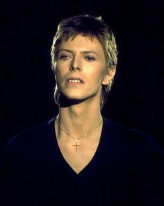 David Bowie....We can be Heroes....1977  Just give me  minute i need to catch my brath