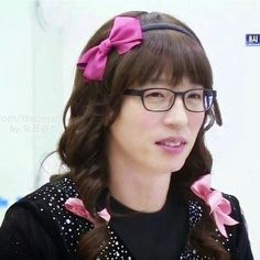 YJS #RunningMan   who doesnt know that this girl is a man ! ! ! Beautiful yoo jae suk ahjussi :D Jae Seok, Yoo Jae Suk, Runing Man, Running Man Korean, Korean Tv Shows, Kwang Soo, 2015 Wedding Dresses, Asian Actors, Funny Moments
