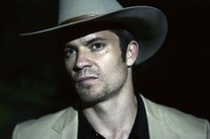 Timothy Olyphant: Justified