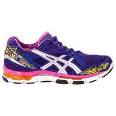 asics gel netburner professional 10 womens netball shoes