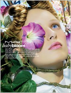 MAC Baby Bloom Collection for Fall 2009