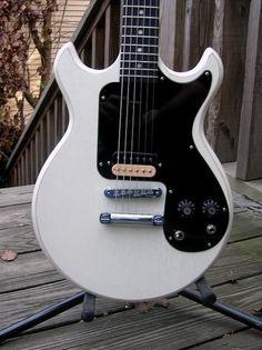 gibson joan jett mod p90 gibson guitars pinterest joan jett guitars and gibson guitars. Black Bedroom Furniture Sets. Home Design Ideas