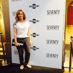 Evento di Seventy