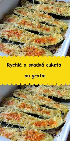 Quiche, Zucchini, Bread, Vegetables, Breakfast, Diet, Gratin, Casserole, Morning Coffee