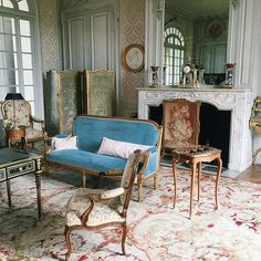 Le château de Valençay, la demeure du prince de Talleyrand