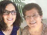 Esperanza y Ana Celia Rosas