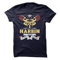 ( T-Shirt) Its a Harbin Thing You Wouldnt Understand sweatshirt t shirt hoodie Order Online Hoodies, Tee Shirts
