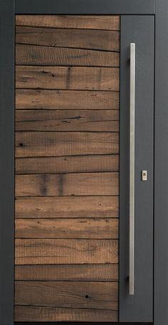 Haustüren holz Fenster aus Holz und Holz-Aluminium KOWA Lawn Care FAQ Q: How often should I cut my l Sliding Door Design, Wooden Door Design, Main Door Design, Front Door Design, Front Door Colors, Gate Design, Wooden Doors, House Design, Metal Doors