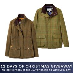 Lifestyle clothing and footwear Barbour Jacket, Lifestyle Clothing, Country Outfits, Giveaways, Military Jacket, Knitwear, Competition, Clothes, Tricot