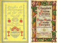 Historic Cookbooks