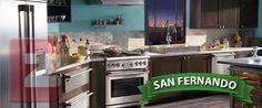 San Fernando Valley Appliance Repair - Collections - Google+ Kitchen Cabinets, Kitchen Appliances, Appliance Repair, San, Collections, Google, Home Decor, Diy Kitchen Appliances, Home Appliances