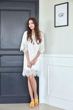 한채영 이사베이 화보 / Han Chae young