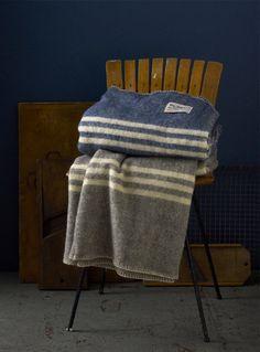 Archival Update: MacAusland's Blanket Restock Lap Blanket, Wool Blanket, Mrs Hudson, Crafts Beautiful, Beautiful Things, Cozy Blankets, Fluffy Blankets, Woolen Mills, Prince Edward Island