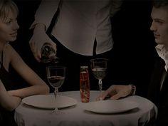 Dinner in the Dark | Dinner & Kulinarisches