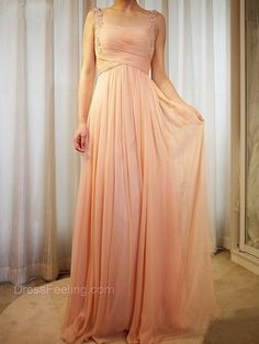 Beautiful Prom Gown
