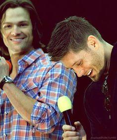 Jared and Jensen ❤