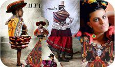 COLLAGE : Peru & Style : Alta Moda by Mario Testino