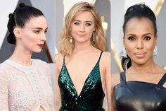 8 Unexpected Beauty Trends from the 2016 Oscars Red Carpet. Some interesting trends emerged this year.