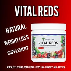 Gundry vital reds coupon codes