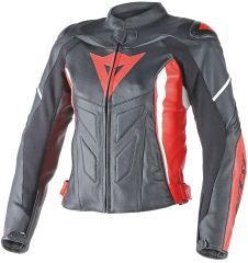DAINESE AVRO D1 LADY LEATHER Ceket