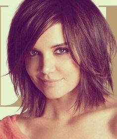 short hair cuts for women #thinninghairwomen