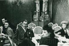 Nachlass Curd Jürgens | OPERETTE (1940) Veranstaltungsfoto 3