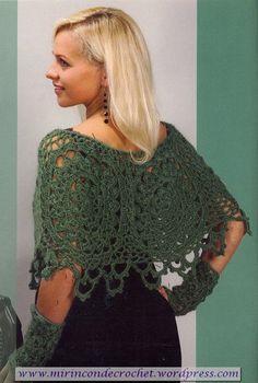 noviembre | 2011 | Mi Rincon de Crochet | Página 3