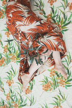 Pattern recognition, Jessica Tremp