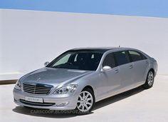 mercedes benz limousine | mercedes benz models mercedes benz 770k w150 mercedes benz 500 sec ...