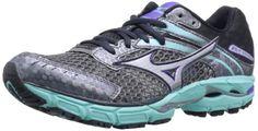 Mizuno Women's Wave Inspire 9 Running Shoe... Good for flat feet!!!