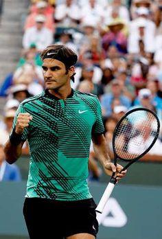 Sport: #Federer: #'Non #pensavo di giocare così bene'. Nadal: 'Mai entrato in partita' (link: http://ift.tt/2nHJC7I )