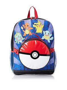 Charmander, Pikachu, Top Toys, Kids Backpacks, Backpack Purse, Travel  Luggage, d336fac22b
