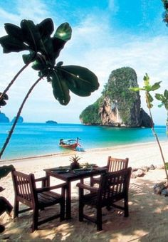Travel Inspiration | Thailand