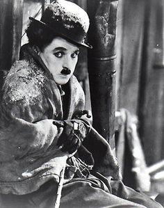 Lovely Chaplin