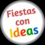 Fiestas con ideas - Buscador de ideas para festejar fiestas infantiles Burger King Logo, Birthday Party Invitations, Ideas, Texts, Birthday Invitations, Invitation Cards, Parties Kids, Thoughts