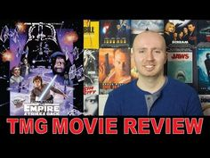 Star Wars The Empire Strikes Back Review - YouTube