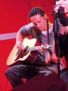 Tom Kaulitz, Tokio Hotel