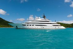 Superyachts - Luxury Yachts for Sale - Boat International
