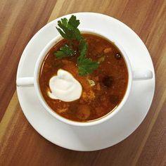 A zamatos füstölt húsokkal megpakolt leves után már csak a desszertre lesz szükséged.