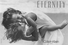 calvin klein perfume ad