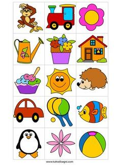 Cute Icons (Online Game) by Subcutaneo Creative Studio, via Behance Art Drawings For Kids, Drawing For Kids, Art For Kids, Crafts For Kids, Kids Learning Activities, Alphabet Activities, Flashcards For Kids, Cute Icons, Painting For Kids