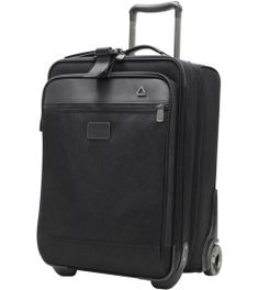 Andiamo Avanti 20in International Auto-Expand Carry On  #luggage #bag #andiamo #luggagefactory #travel    http://www.luggagefactory.com/andiamo-luggage