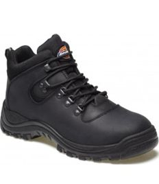 Dickies Fury Super Safety Hiking Boots