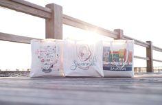 The Savannah Bag Company Map Tote, Oyster Tote, and River Street Tote #savannahbagcompany #tote #totebag #shoplocal #etsyseller #savannah #savannahga #riverstreet #savannahgifts #savannahmap #map #downtownsavannah www.savannahbag.com