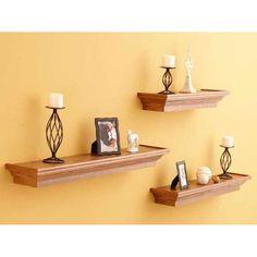 105 best floating shelf plans images shelves floating shelves rh pinterest com