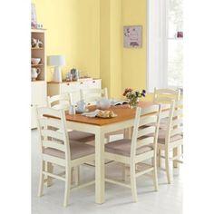 Home of Colour Lemon Juice - Matt Emulsion Paint - 2.5L