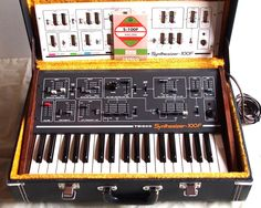 US $1,200.00 Used in Musical Instruments & Gear, Pro Audio Equipment, Synthesizers