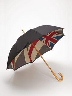 Union Jack Umbrella by Paul Smith at Gilt
