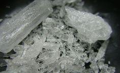 Con la finalidad de combatir el consumo de la metanfetamina en el estado, la Secretaría de Salud busca concientizar a la poblacion...